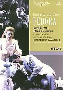 Giordano - Fedora [Import]