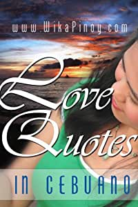 Love Quotes in Cebuano