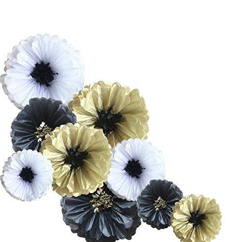 Fonder Mols Tissue Paper Flowers Diy Kit Make Paper Flowers