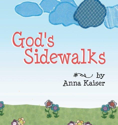 Download God's Sidewalks PDF