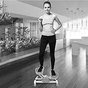 Máquinas de step Máquinas de cardio Equipo de ejercicios de la ...