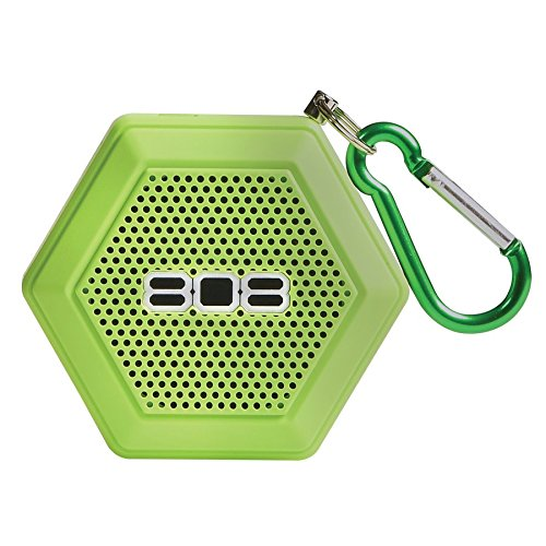 808 Audio Portable Bluetooth Speaker product image
