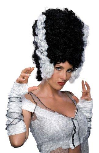 50794/11 Monster Bride of Frankenstein Wig (Monster Bride Wig)