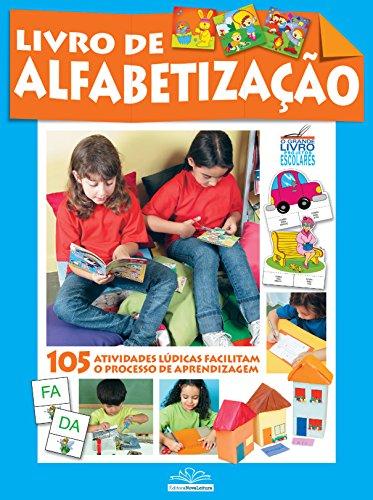 Livro de Alfabetização (O Grande Livro Projetos Escolares
