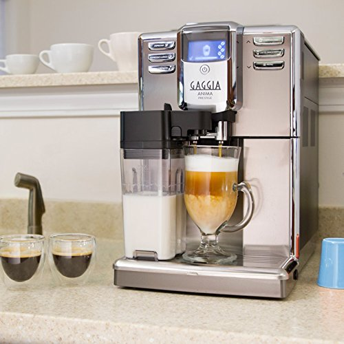 Gaggia Anima Prestige Coffee Maker