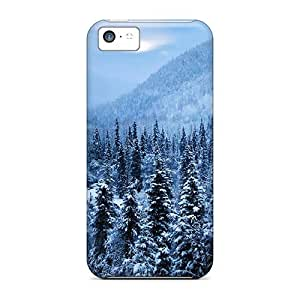 XiFu*MeiMycase88 Perfect Cases For iphone 6 4.7 inch/ Anti-scratch Protector Cases (morning Winter)XiFu*Mei