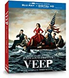 VEEP: Season 3 Blu-ray + Digital HD