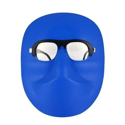 SSXY Casco de soldadura eléctrica Pantalla de atenuación automática Máscara de soldadura Máscara de cuero para