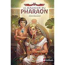 Le magicien du pharaon (POCHES NATHAN) (French Edition)