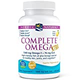 Nordic Naturals Complete Omega Xtra, 60 Count Review