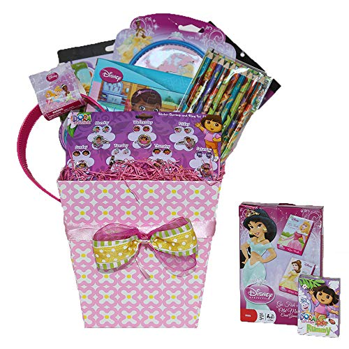 Dora the Explorer and All Friends Easter Gift Basket ()