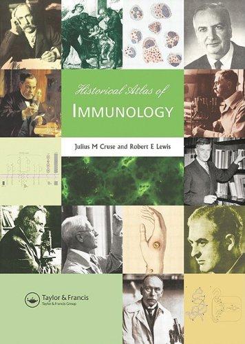 Download Historical Atlas of Immunology (Encyclopedia of Visual Medicine) Pdf
