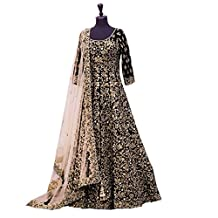 Women's Anarkali Salwar Kameez Designer Indian Dress Bollywood Ethnic Bridal