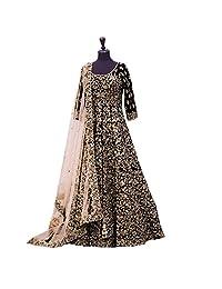 Women's Anarkali Salwar Kameez Designer Indian Dress Bollywood Ethnic Bridal