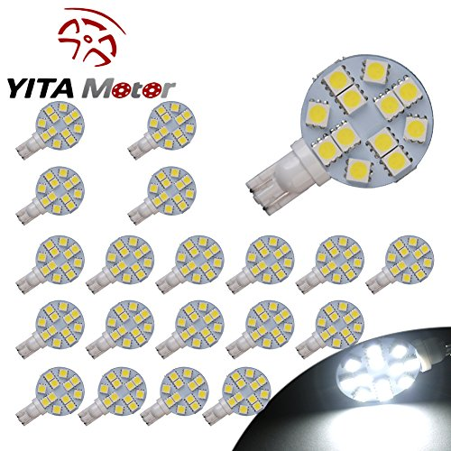 YITAMOTOR Wedge 12 SMD Camper Landscaping