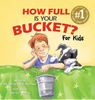 Image result for fill your bucket book