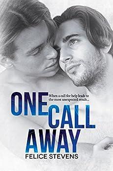 One Call Away by [Stevens, Felice]