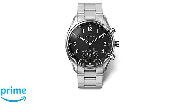 KRONABY APEX relojes hombre A1000-1426: Amazon.es: Relojes