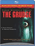The Grudge Blu-Ray