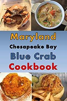 Chesapeake Bay Cookbook