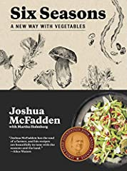 Winner, James Beard Award for Best Book in Vegetable-Focused Cooking Named a Best Cookbook of the Year by the Wall Street Journal, The Atlantic, Bon Appétit, Food Network Magazine, Every Day with Rachael Ray, USA Today, Seattle Times, ...