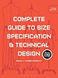 The Complete Book of Technical Design for Fashion and