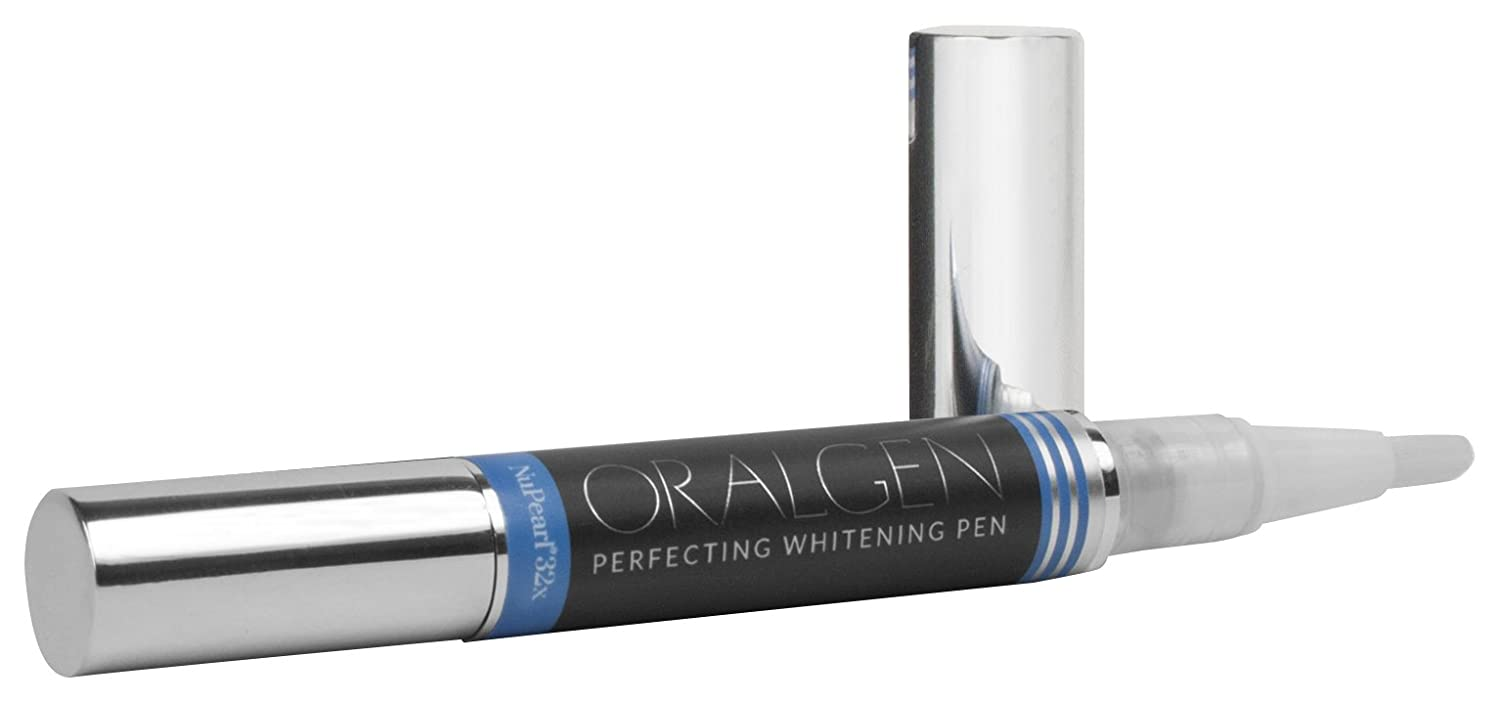 NuPearl PRO Perfecting Whitening Pen (0.08oz) 2.5ml ORALGEL