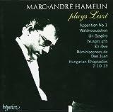 Marc-André Hamelin plays Liszt