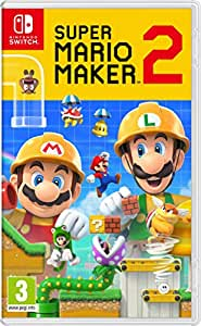 Super Mario Maker 2 (Nintendo Switch) (Nintendo Switch/nintendo_switch)