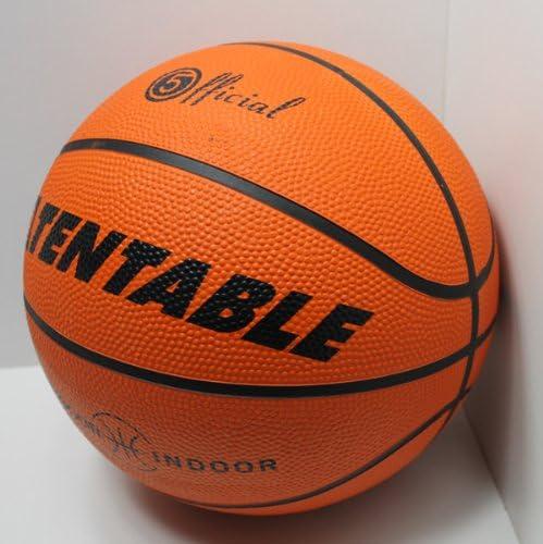 Balon Basquet N 5 Naranja: Amazon.es: Juguetes y juegos