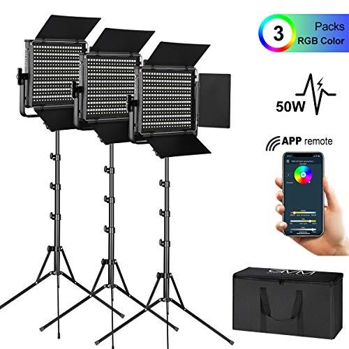 Outdoor Film Lighting Equipment in US - 7