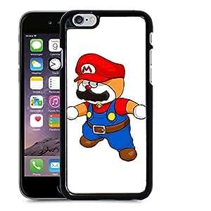 "Fashion s Danganronpa Super Mario Doraemon Protective Snap-on Hard Back Case Cover for Apple iphone 6 4.7"""