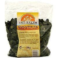 Pipas de Calabaza Cucurbita 250 gr de Int-Salim