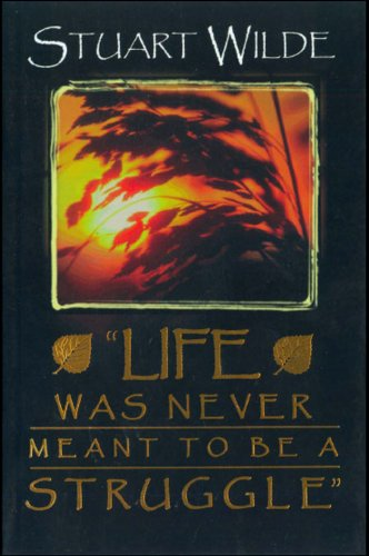 life was never meant to be a struggle kindle edition by stuart