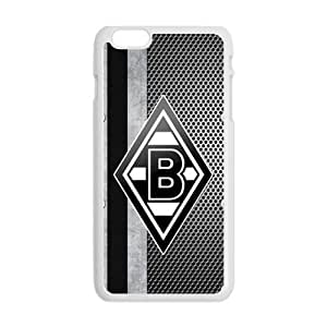 BVB Borussia Dortmund Cell Phone Case for Iphone 6 Plus