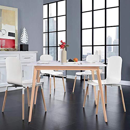 Buy mid century dinning table legs