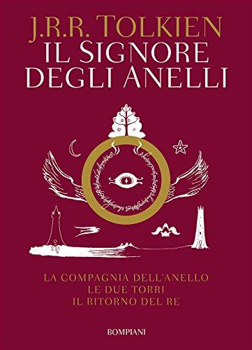 Il signore degli anelli (Italian Edition)