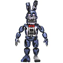 """Funko 5"""" Articulated Five Nights at Freddy's - Nightmare Bonnie Action Figure"""