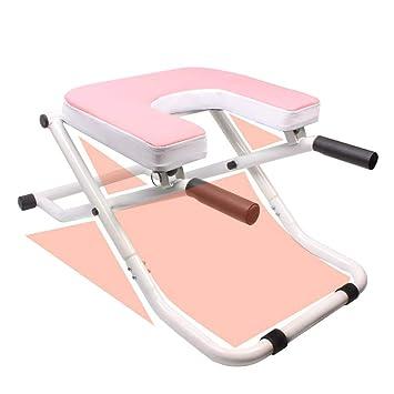 Mejore la silla del yoga del soporte del banco del Headstand ...
