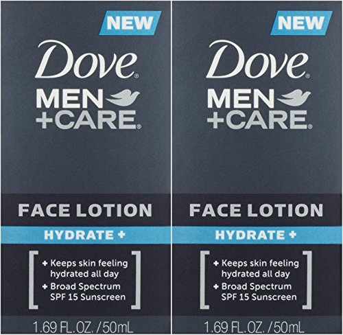 Dove Face Care Products - 1