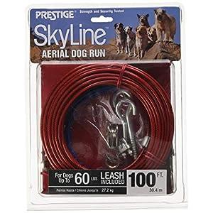 Boss Pet – Prestige 100ft Skyline Trolly