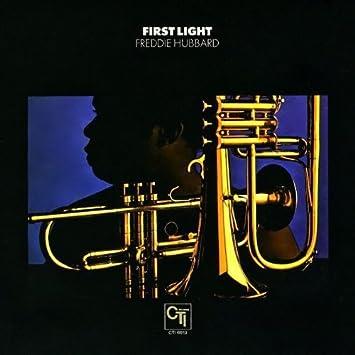 First Light : Hubbard,Freddie: Amazon.es: Música