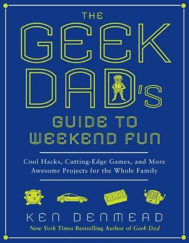 Geek Dads Guide Weekend Fun product image