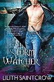 Storm Watcher (The Watchers Book 2)