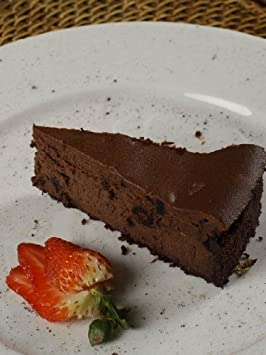 S&S Cheesecake Chocolate Mousse 11