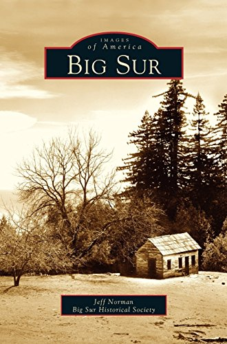 Big Sur - Collection Sur Big