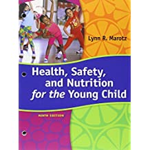 Bundle: Health, Safety, and Nutrition for the Young Child, Loose-leaf Version, 9th + LMS Integrated for MindTap...