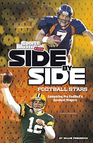 Side-by-Side Football Stars (Side-by-Side Sports) ()