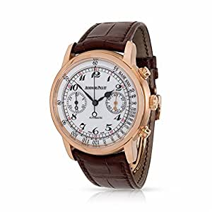 Audemars Piguet Jules Audemars automatic-self-wind mens Watch 26100OR.D088CR.01 (Certified Pre-owned)