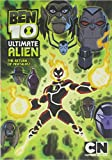 Cartoon Network: Ben 10 Ultimate Alien The Return of Heatblast (V3)
